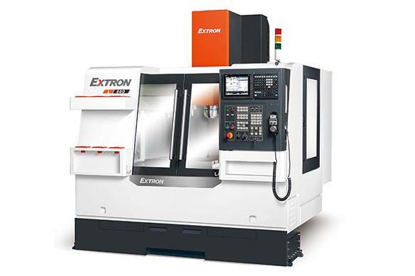 Obráběcí stroje – CNC stroje