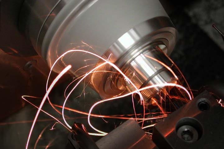 Zakázková kovovýroba a automatizace