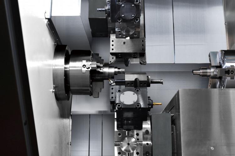 Kovovýroba na profi strojích
